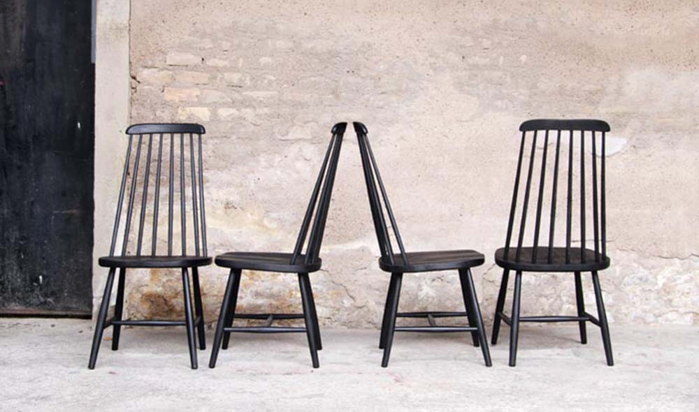 Chaises vintage scandinaves - Chaises scandinaves vintage ...