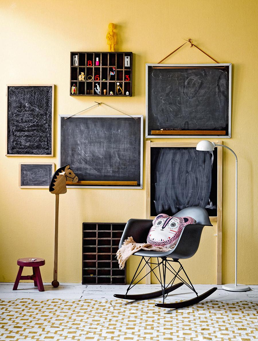id es d co chambre d 39 enfant. Black Bedroom Furniture Sets. Home Design Ideas