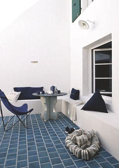 Inspiration d co bord de mer - Deco maison bord de mer ...