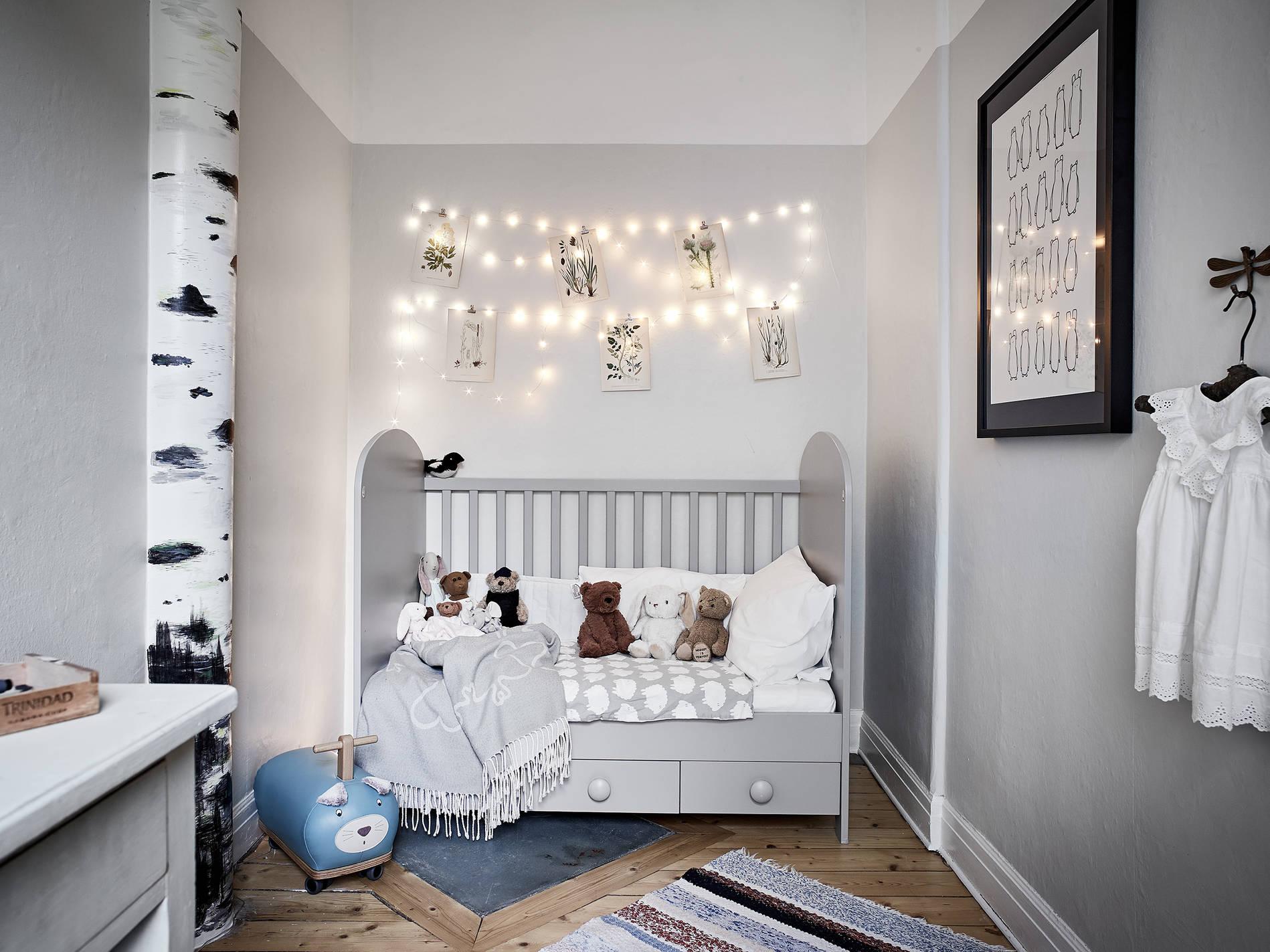 décoration_chambre_lit_enfant