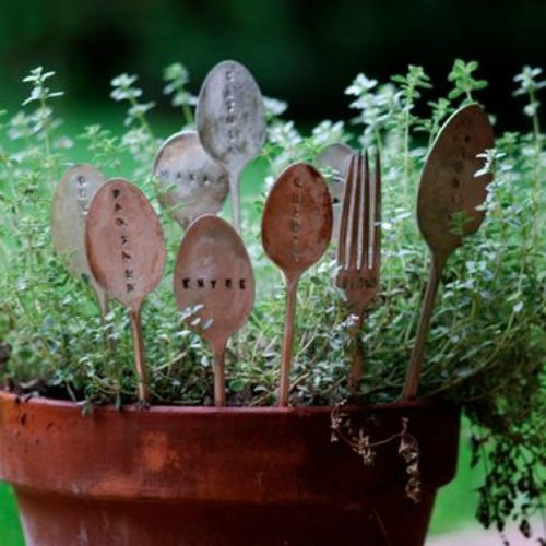 DIY astucieux pour aménager son jardin potager
